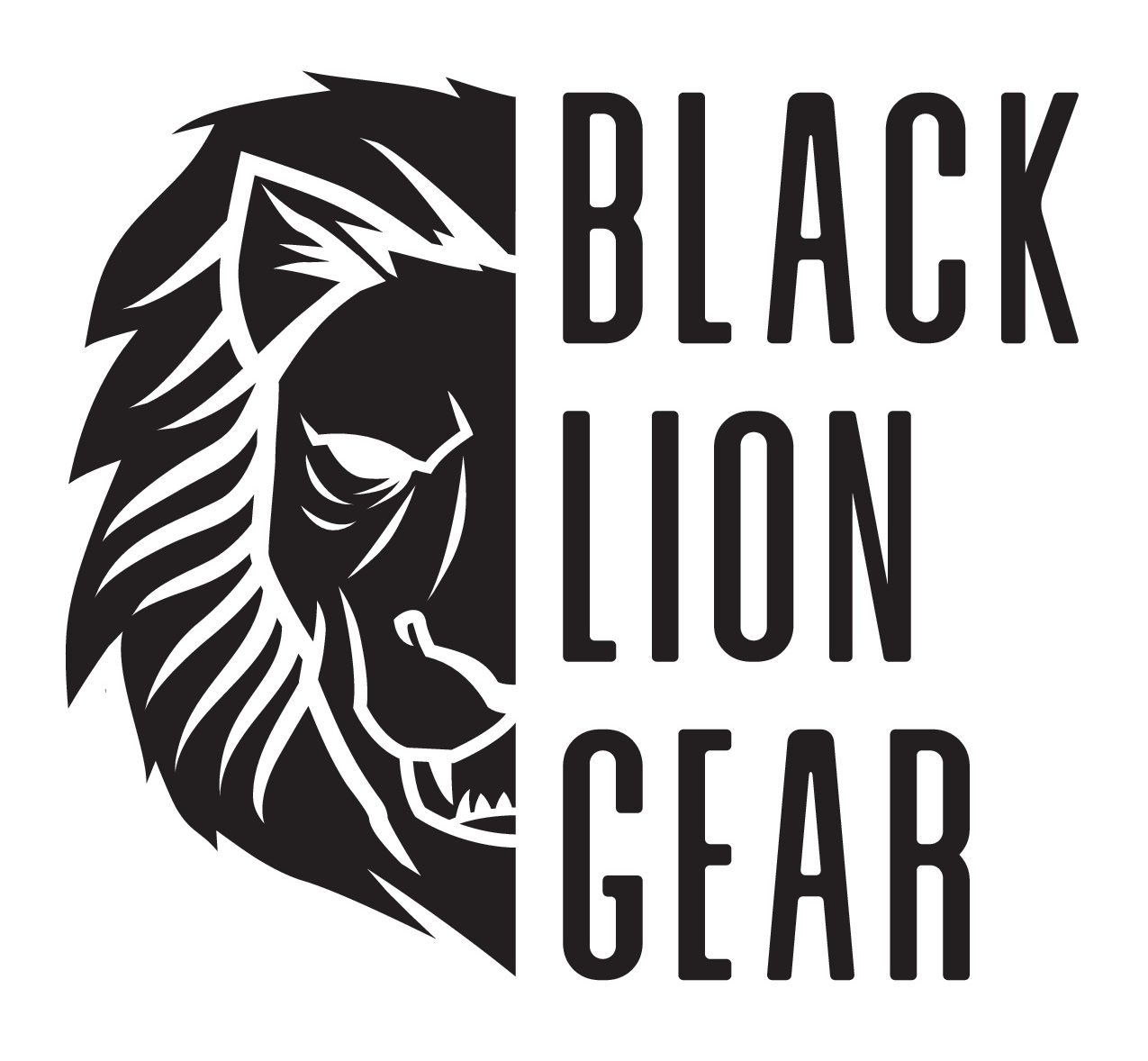 Black Lion Gear